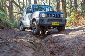 jimmy jeep suzuki 2015 suzuki jimny sierra review practical motoring