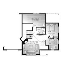 Bungalow Floor Plans With Basement Flowerhill Farm Bungalow Home Plan 032d 0751 House Plans And More