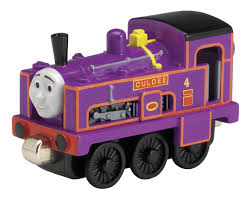 amazon com take along thomas u0026 friends culdee toys u0026 games