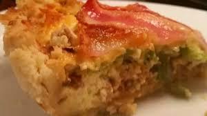 herv cuisine quiche breakfast quiche