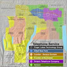 Canandaigua New York Map by Utilities Ontario County Ny Official Website
