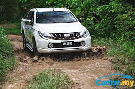 mitsubishi adventure 2017 review 2017 mitsubishi triton 2 4l mivec u2013 another couple of