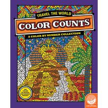 Count Color Pages In Pdf 29 Best Activity Pages Images On Color By Numbers