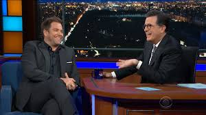 the late show with stephen colbert video 10 11 17 andrew