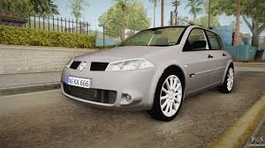 renault phoenix renault megane rs for gta san andreas