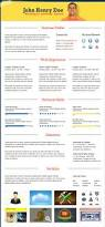 Free No Cost Resume Builder Free No Cost Resume Templates