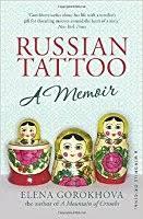 russian tattoo a memoir by elena gorokhova