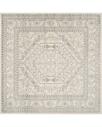 Off White Rug Sweet Deal On Safavieh Adirondack Vintage Ivory Silver Rug 10