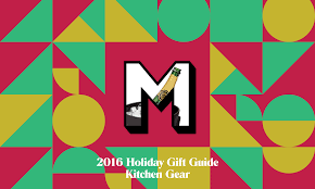 Basic Kitchen Essentials The Best Kitchen Gear Gifts Of 2016 Munchies