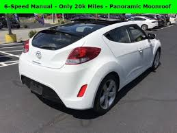 Hyundai Veloster Hatchback 3 Door by Hyundai Veloster Hatchback 3 Door In Massachusetts For Sale