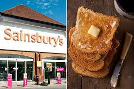 Sainsbury Toaster Sainsbury U0027s Is Scrapping Free Toast For Workers On Their Tea