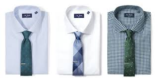 how to perfectly pair shirts and ties style girlfriend