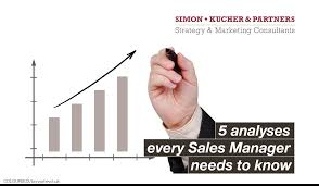 5 analyses every sales manager needs to simon kucher
