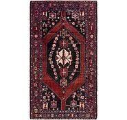 Oriental Rugs For Sale By Owner Red 4 U0027 5 X 6 U0027 5 Mazlaghan Persian Rug Persian Rugs Esalerugs