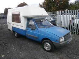 classic citroen used classic citroen c15 camper winter project in me20 malling for