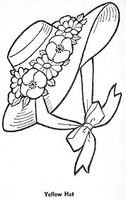 purses color print coloring pages free printable easter