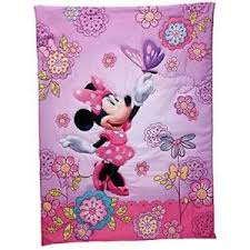 Minnie Mouse Twin Comforter Sets Minnie Mouse Bedding Ebay