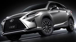 lexus crossover lexus rx reviews specs u0026 prices top speed