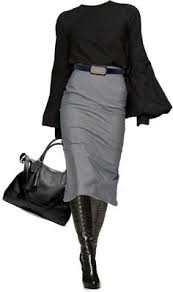 womens boots office fashion for professional business attire