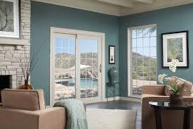 Patio Door With Vented Sidelites by Patio Door Sliders Orange County Ca