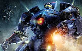 photo collection pacific rim robot wallpapers