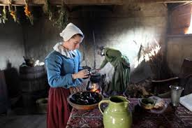 plimoth plantation investigates what thanksgiving was really