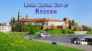 krakow poland travel around the world top best places to