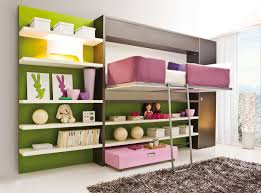 kids bedroom ideas two beds in one small room decorating girls