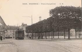 Bagneux Hauts De Seine Ovnis és à Bagneux Dans Les Hauts De Seine En Le 1