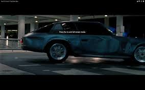 fast and furious 6 cars daily turismo jensen interceptor in fast u0026 furious 6 trailer