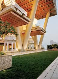 mukesh ambani home interior inside mukesh ambani s iconic antilia home in mumbai