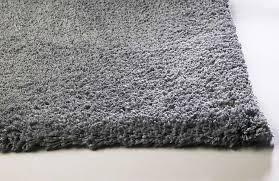 Shag Carpet Area Rugs Kas Rugs Bliss Shag 1557 Grey Area Rug