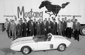 2013 mustang production numbers all about the 1964 1 2 mustang