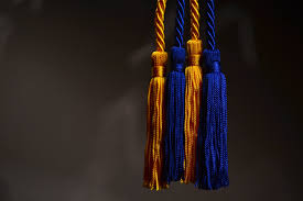 graduation cord graduation cords explained the northern light