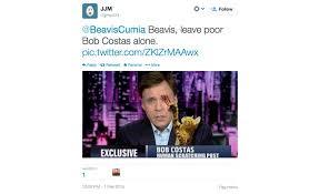 Bob Costas Meme - bob costas eye memes top 10 funny internet jokes tweets about