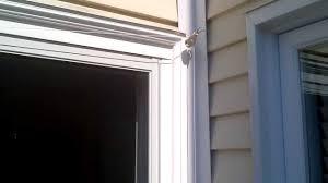 Patio Door Opener by Diy Automatic Patio Sliding Door Youtube