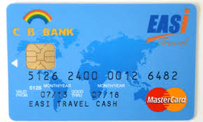 prepaid travel card images Mastercard and cb bank announce first prepaid travel card in jpg