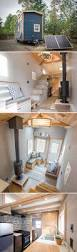 Tiny House 600 Sq Ft Rustic 24 U0027 Tiny House Cabin Style Tiny Homes Pinterest Tiny