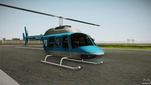 lamborghini helicopter serbian police helicopter for gta san andreas