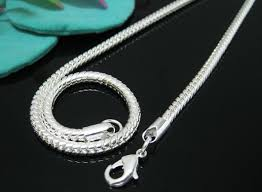 silver chain necklace snake images Aliexpress mobile global online shopping for apparel phones jpg