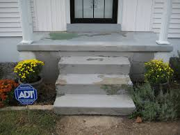 Patio Paint Concrete by Secret City Ranch Painting The Porch