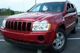 2005 grand jeep for sale used 2005 jeep grand laredo sport utility 7 999 00