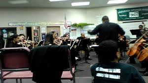 awesome high orchestra at sawgrass springs middle