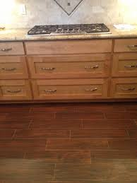 White Laminate Tile Flooring The Benefits When Using Concrete Floor Kitchen Floors That Look