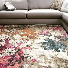 Modern Abstract Rugs Modern Abstract Rugs Mscape Modern Interiors