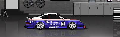 porsche rothmans porsche 911 pcr fanclub tuning tips friends page 7 pixel car