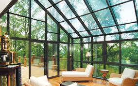 Outdoor Enclosed Rooms - sunroom glass what you need to know