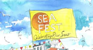 seafest 2017 love and respect for the sea urban sketchers
