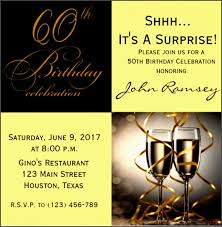 5 60th birthday party invitations free templates besttemplatess