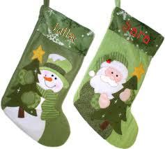 christmas stocking ideas best 25 embroidered christmas stockings ideas on pinterest